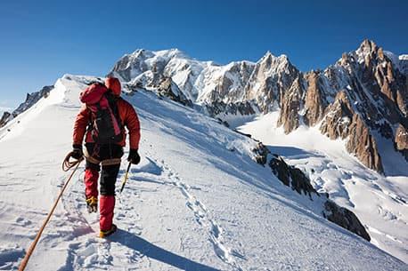 Turismo activo y deportes de aventura