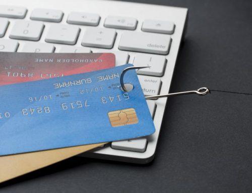 El timo del C.E.O: Ciber ataque y Phising
